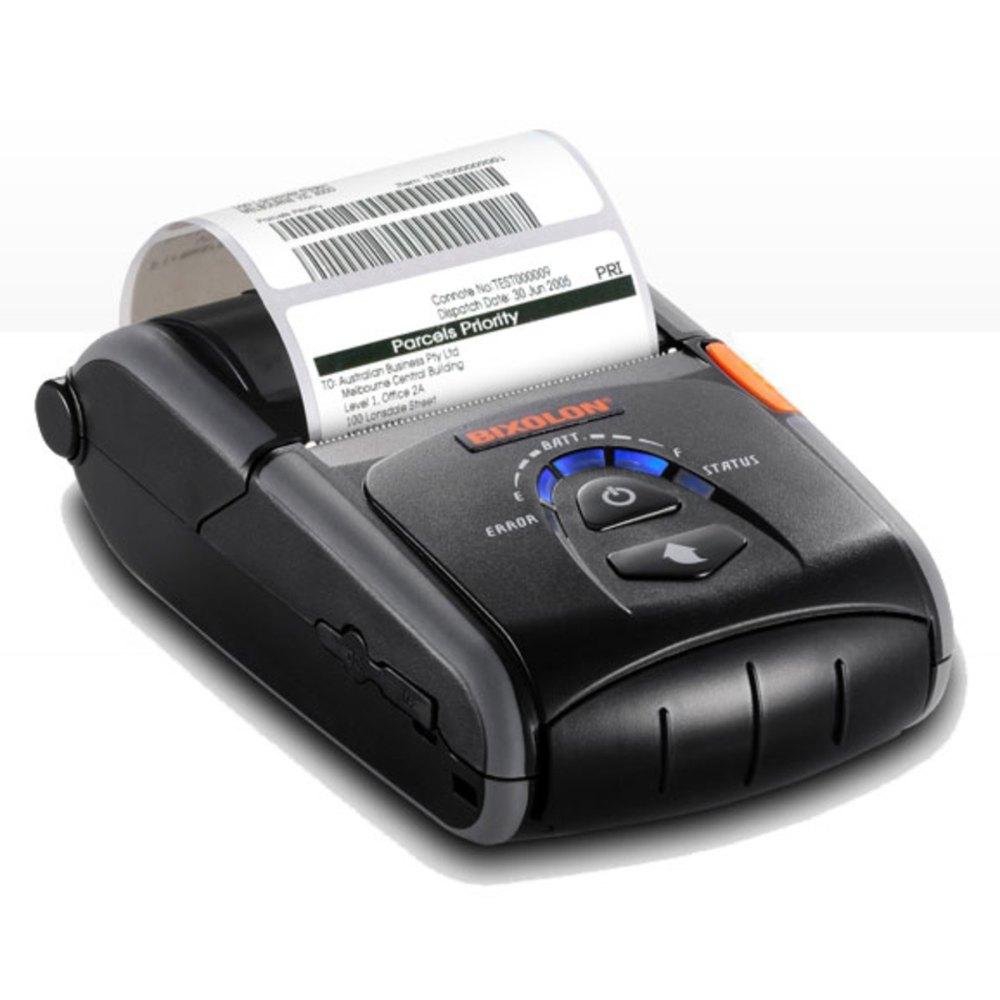 Bixolon SPP R2002 mobile receipt