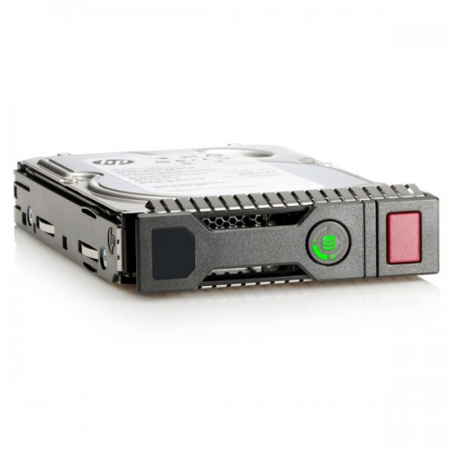 HP 1.2TB 6G 10K 2.5 SAS 6G 10K Server Hard Drive