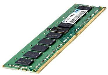 HP 16GB 2Rx4 PC4 G9 Server Ram