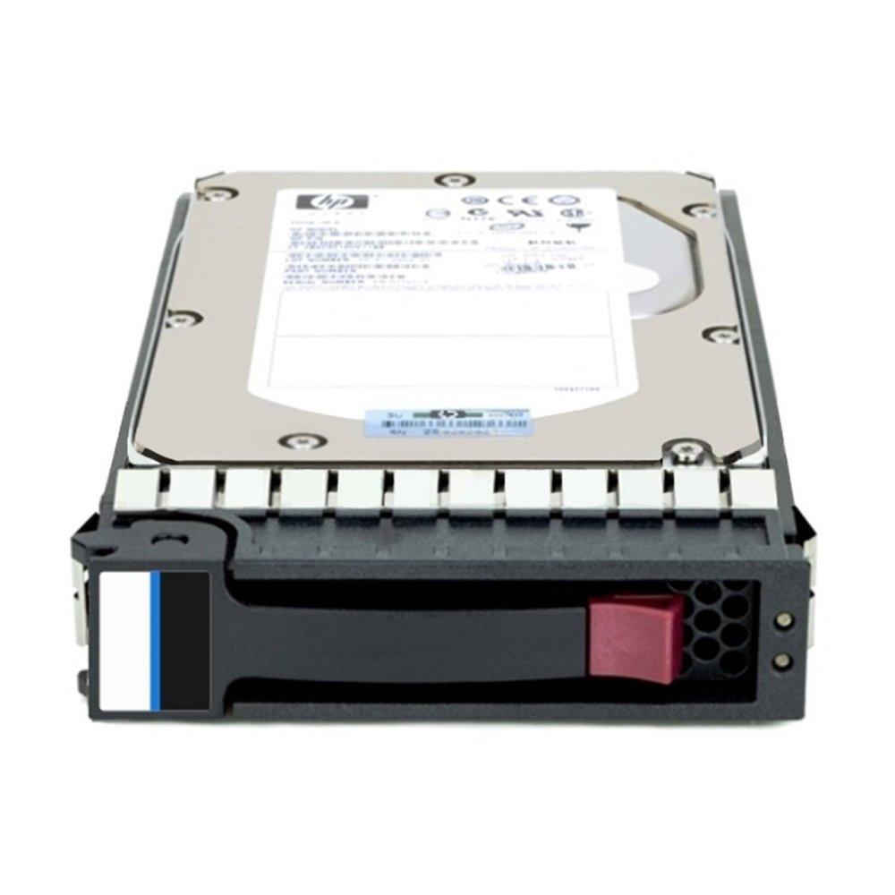 HP 1TB SATA 6G Midline 7.2K SFF 2.5'' SC Server Hard Drive
