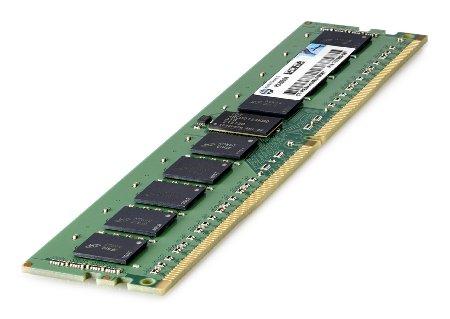 HP 32GB Dual Rank x4 DDR4 G9 Ram