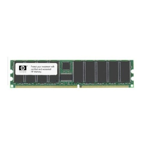 HP 4GB DDR PC3200 ECC Server Ram