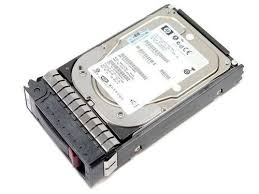 HP 72GB 15K U320 Universal Server Hard Drive
