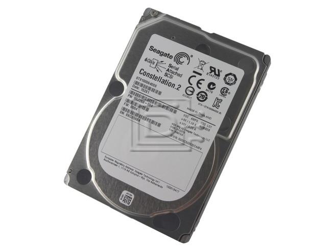 "Seagate 1TB Enterprise Constellation SAS 2.5"" Hard disk"