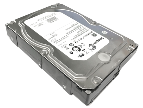 Seagate 2TB Enterprise Constellation ES.3 SATA Hard drive
