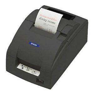 X-POS P810 Receipt & Label printer