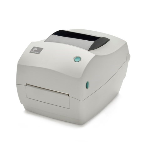 Zebra GC420d Direct Thermal Label Printer