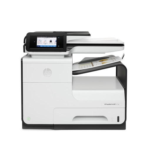HP PageWide Pro 477dw Printer