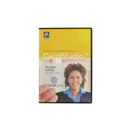 Zebra Card Studio Classic ID Card Software