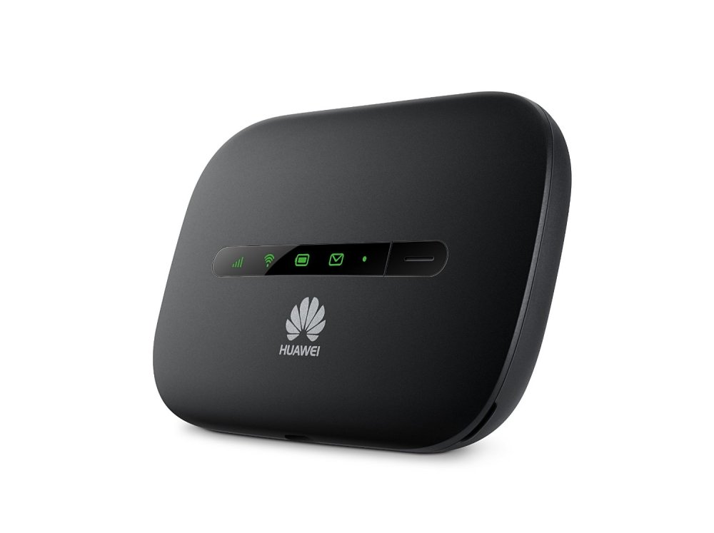 Huawei E5330 Mobile WiFi