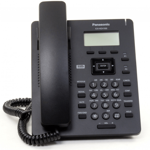 Panasonic KX-HDV100 IP Phone