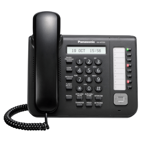 Panasonic KX-NT551 IP Telephone