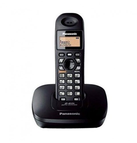 Panasonic KX-TG 3711 Cordless Landline Phone