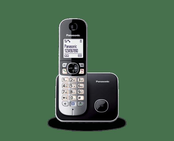 Panasonic KX-TG6811 Cordless phone