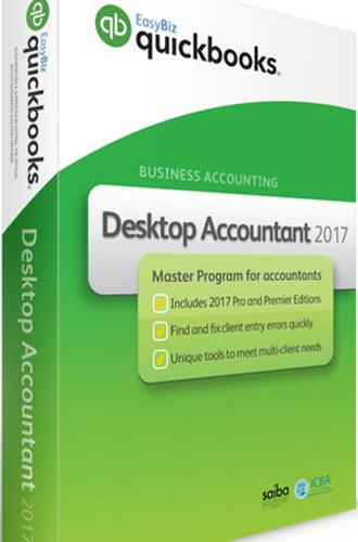 Additional QuickBook Accountant 2017 Installation Key Code