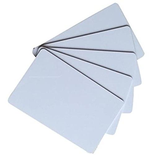 Mifare 1K Blank White PVC Card