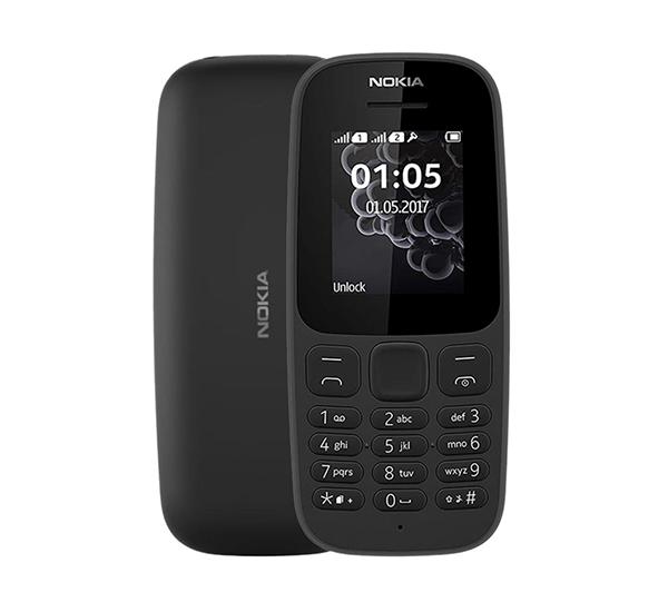 Nokia N105 DD
