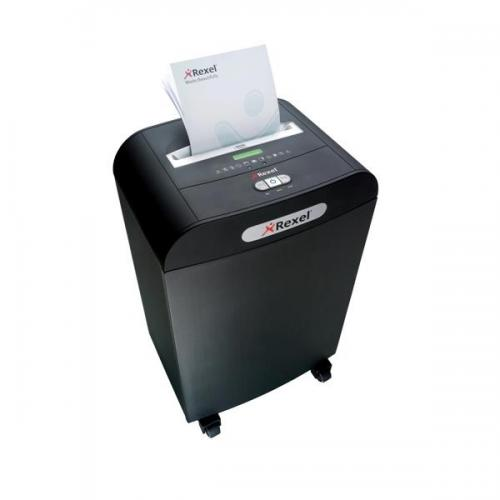 Rexel RDS2270 Strip Cut Shredder