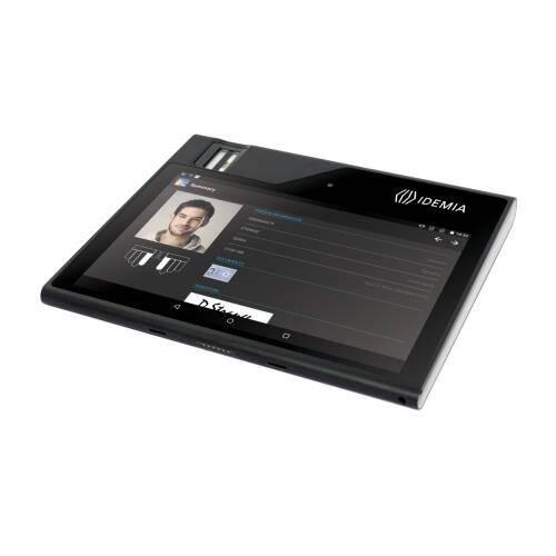 Safron Morpho Tablet 2
