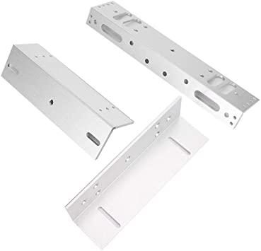 LZ-Bracket for 280 kgs Magnetic Lock