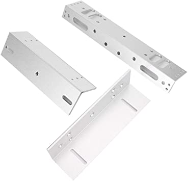 LZ-Bracket for 280 kgs Magnetic Lock