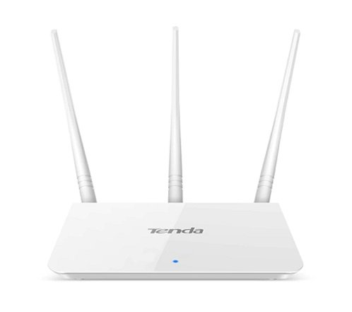 Tenda N300 Wireless Router