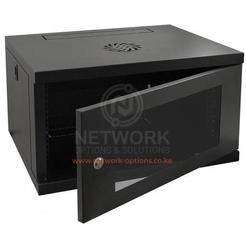 15U 600 x 450 Wallmount Data cabinet