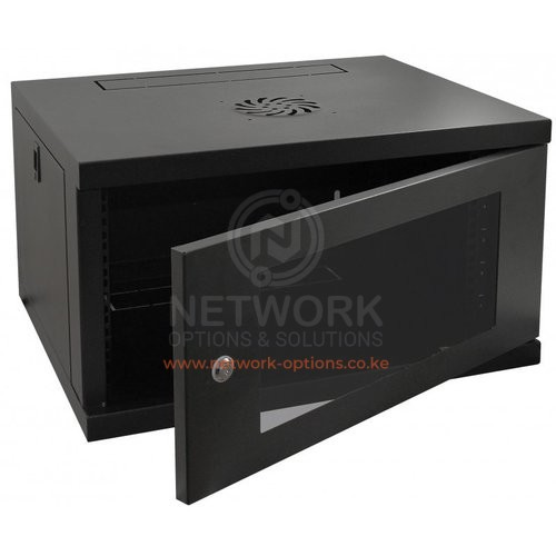15U 600 x 450 Wallmount Data cabinet