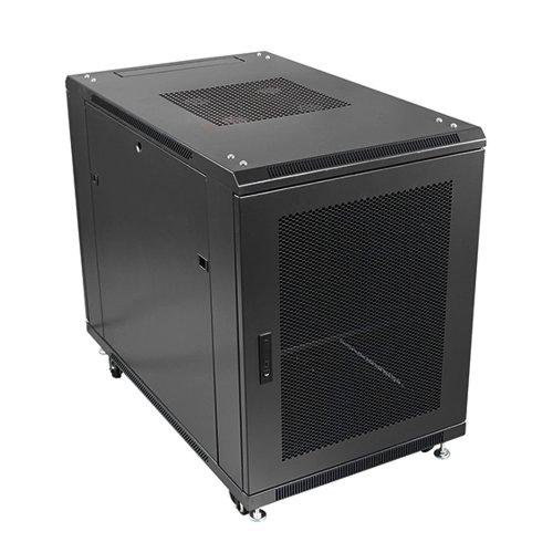 15U 600x1000 Free Standing Cabinet