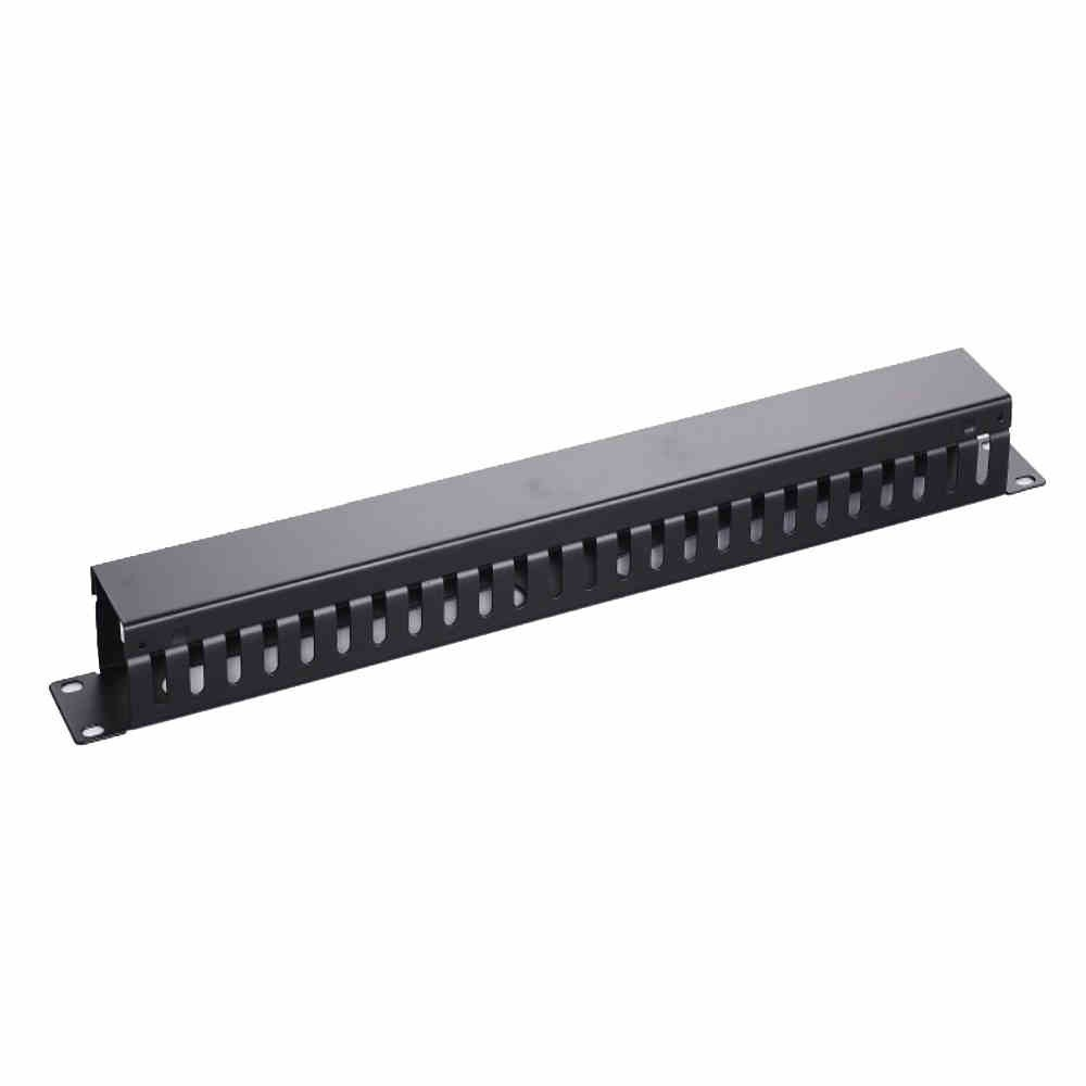 1U Cable Manager 24 Port