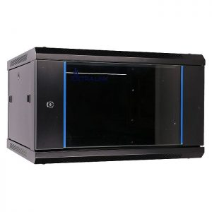 6U 600x600 Wallmount Data cabinet