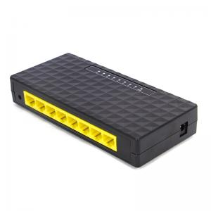 8 Port Reverse Power Supply POE Switch