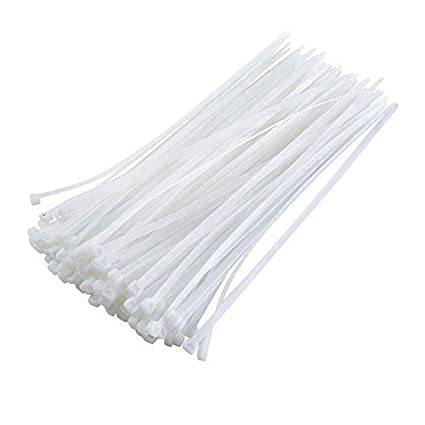 ACP 200X3.6mm Cable Ties