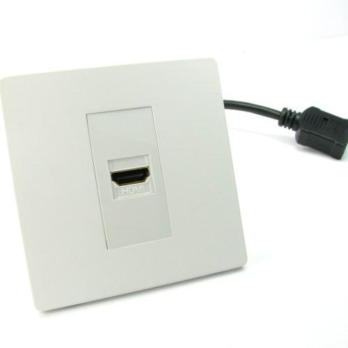 HDMI Faceplate