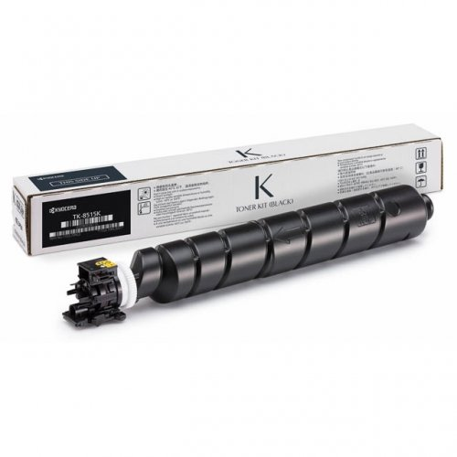 Kyocera TK-8515K Black Toner Cartridge