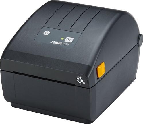 Zebra ZD220 TT USB Thermal Transfer Printer