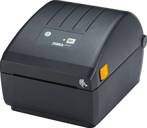 Zebra ZD220 TT USB Thermal Transfer Printer