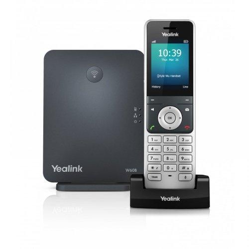 Yealink W56H Wireless DECT IP Phone Handset