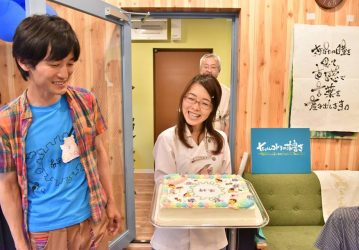 お菓子教室