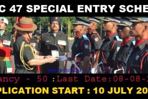 Indian Army Recriutment
