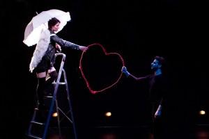 Ρωμαίος και Ιουλιέτα για 2 @ Θέατρο Αλφα - Ιδέα