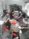 Tetrakursus Merambah Masyarakat Bali