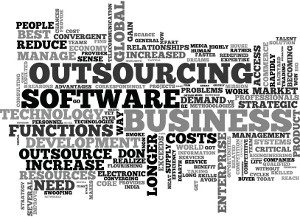 Outsourcing Reasons