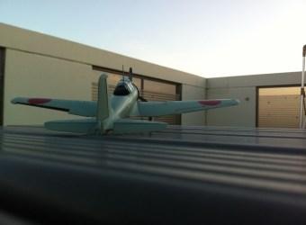 Ki-51(Nichimo 1/48) WIP #4