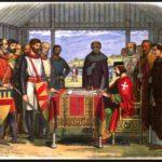 ジョン王の署名