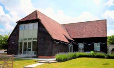 Tetsworth Memorial Hall, the village hall for Tetsworth near Thame.