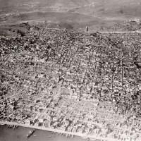 Η  μεγάλη πυρκαγιά του 1917 που άλλαξε τη μορφή της Θεσσαλονίκης