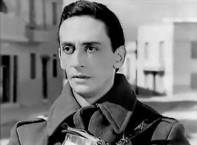 Νίκος Χατζίσκος στον ρόλο του Αντρέα.