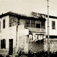 Το σπίτι του Κανάρη στην Κυψέλη