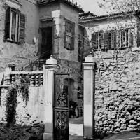 Το σπίτι του Λαπαθιώτη
